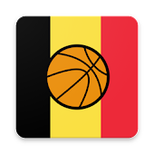 Belgian Basketball League Division 1 BLB Live