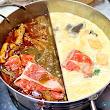 滿堂紅頂級麻辣鴛鴦火鍋