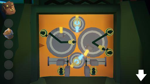 Krystopia: Nova's Journey screenshot 5