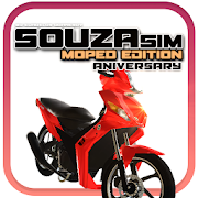 SouzaSim - Moped Edition