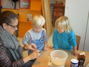 Photo: koekjesdeegmaken