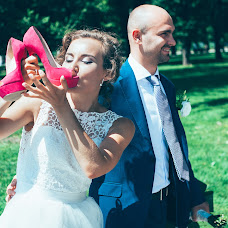 Wedding photographer Vadim Karachevcev (KarachevtsevArt). Photo of 29.10.2017
