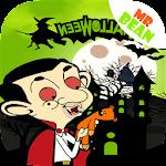 Mr been Halloween Icon