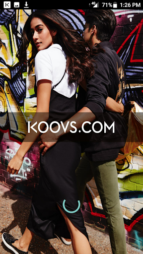 Koovs Online Shopping App 3.17.0 screenshots 1