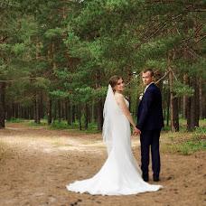 Wedding photographer Kristina Nazarova (nazarovakris). Photo of 17.10.2018