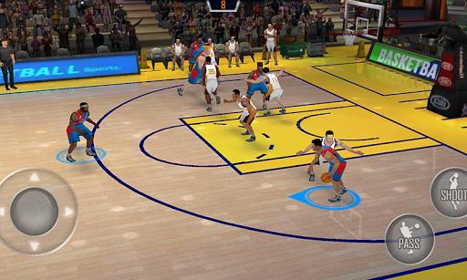 American Basketball Playoffs 2018 2.0 screenshots 8
