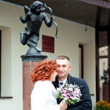 Wedding photographer Anna Evstrat (evstrataa). Photo of 19.02.2018