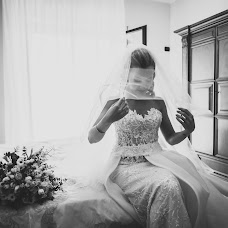 Wedding photographer Filippo Labate (PhotoLabate). Photo of 03.10.2017