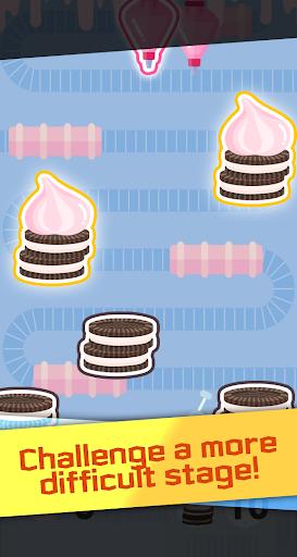 COOKIE MAKING GAME - Oreo Meringue Cookies 2.3 screenshots 5