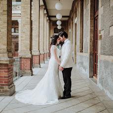Wedding photographer Carolina Cavazos (cavazos). Photo of 03.04.2018