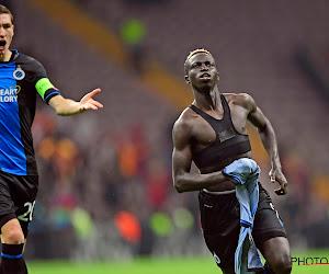 'Club Brugge aast nog steeds op Marin, Ajax wil Club-sterkhouder in ruil'