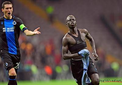 OFFICIEEL: Krépin Diatta verlaat Club Brugge en is de nieuwe speler van AS Monaco