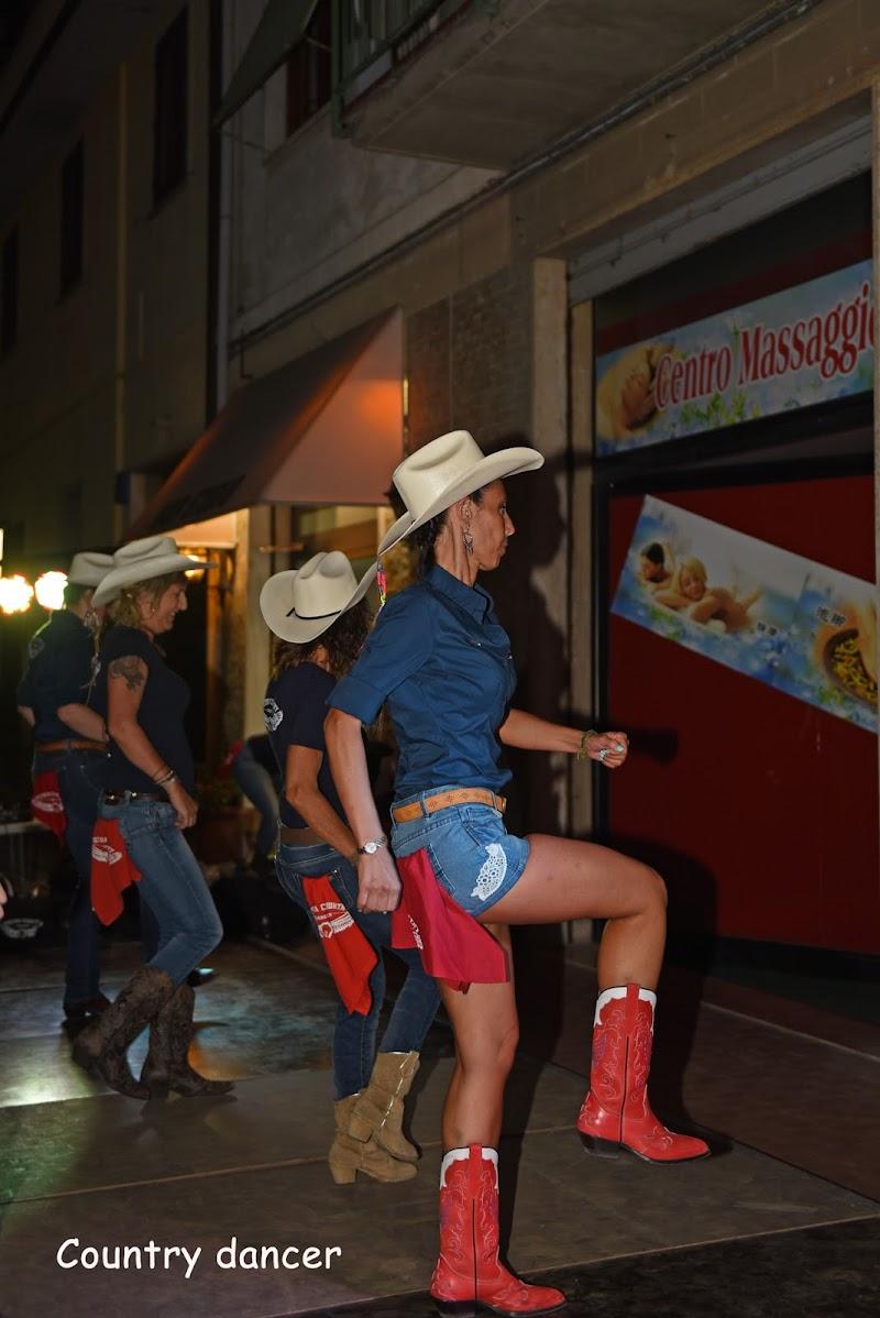 Country dancer di marco cerrai