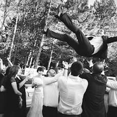 Wedding photographer Andrey Lobodin (Lobodin). Photo of 05.12.2015