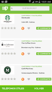 Guía de Quilmes ElVocerito.com screenshot 4