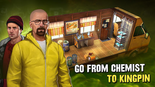 Breaking Bad: Criminal Elements cheat screenshots 2