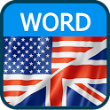 Vocabulary English Word icon