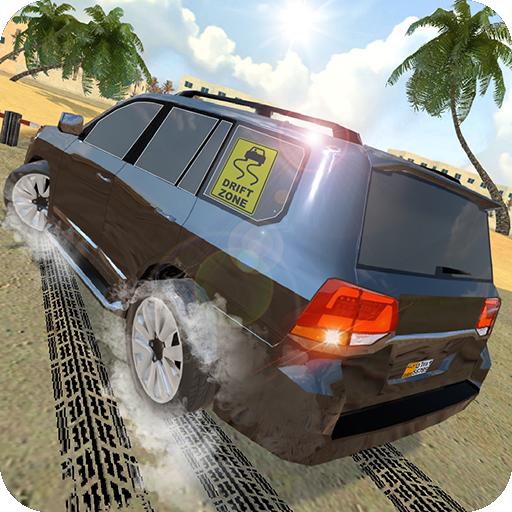 Off-road Car Drift (game)