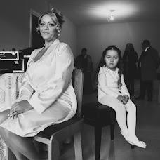 Wedding photographer Matteo La penna (matteolapenna). Photo of 28.01.2018