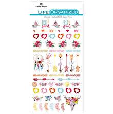 Paper House Life Organized Epoxy - Free Spirit