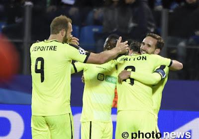 AA Gent lijdt eerste Champions League-nederlaag bij Zenit
