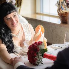 Wedding photographer Aleksandr Chernov (alecsche). Photo of 14.04.2015