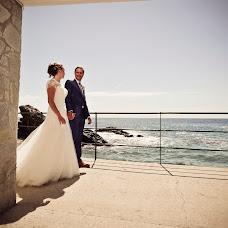 Wedding photographer Alessia Comini (comini). Photo of 31.01.2018