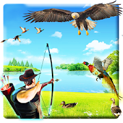APK Game Birds Hunting 3D Archery Shooting for BB, BlackBerry