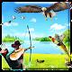 aves de caza de tiro con arco 3D (game)