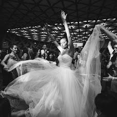 Wedding photographer Magda Wozaczynska (mmwstudio). Photo of 15.01.2015