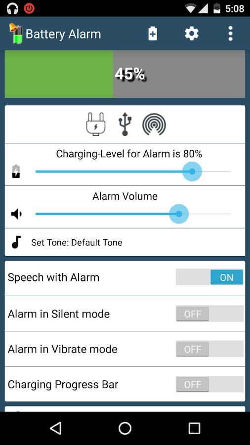 Battery-Full-Alarm 8