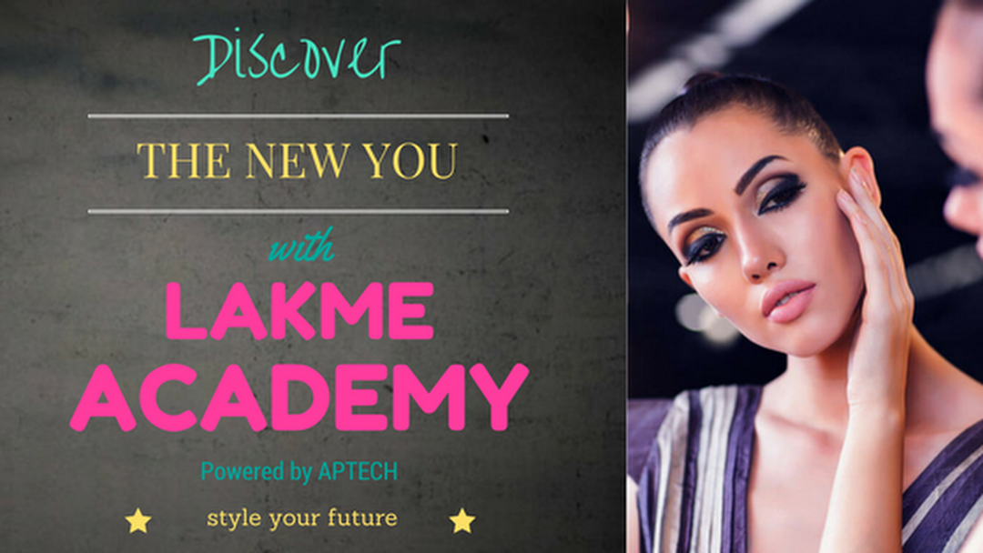 Lakme Academy Dwarka - Beautician Training Institute in New Delhi