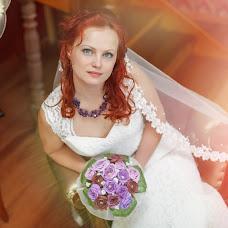 Wedding photographer Sergey Kireev (Flox). Photo of 16.03.2016