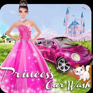 Princess Car Wash for PC and MAC