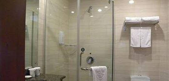 Greentree Inn Changzhou Taihu Road Hotel