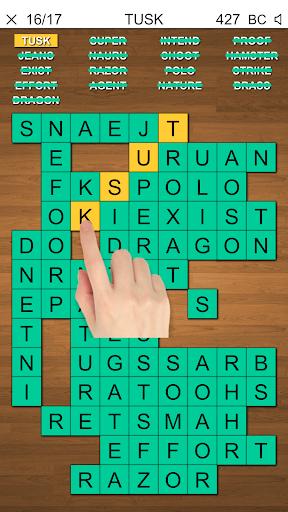 Crosswords Word Fill PRO screenshot 23