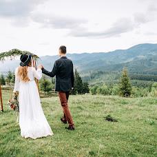 Wedding photographer Evgeniya Ivanova (UGENI). Photo of 23.07.2018