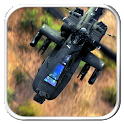 Helicopter Air Attack:Strike icon