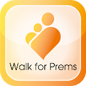 Walk for Prems icon