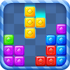 Block Puzzle Candy icon