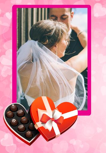 valentines photo editing