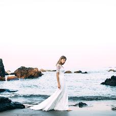 Wedding photographer Kirill Zaykovskiy (kirillzaikovsky). Photo of 01.11.2017