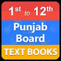 Punjab Board Text Books, PSEB Books icon