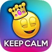 Keep Calm Wallpapers