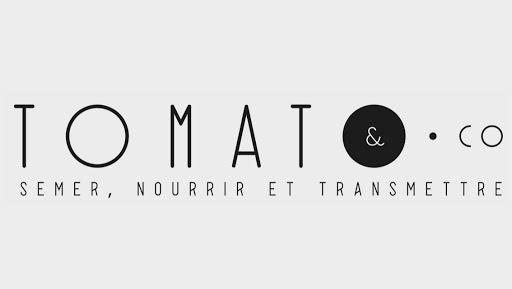 logo tomato & co