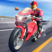 Motorcycle Racing 2019: Top Bike Race Free Game