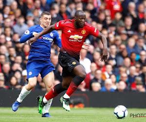 Heeft Lukaku zijn laatste wedstrijd gespeeld voor Manchester United?