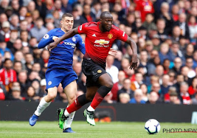 La condition physique de Lukaku est critiquée