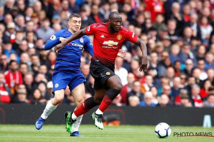 L'Inter Milan a un plan pour convaincre Manchester United de céder Romelu Lukaku