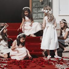 Wedding photographer Andrey Kopanev (kopanev). Photo of 11.10.2018